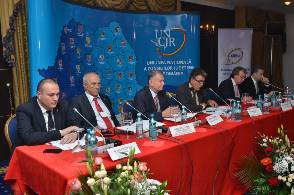 The sixth Political Conference of CEPLI