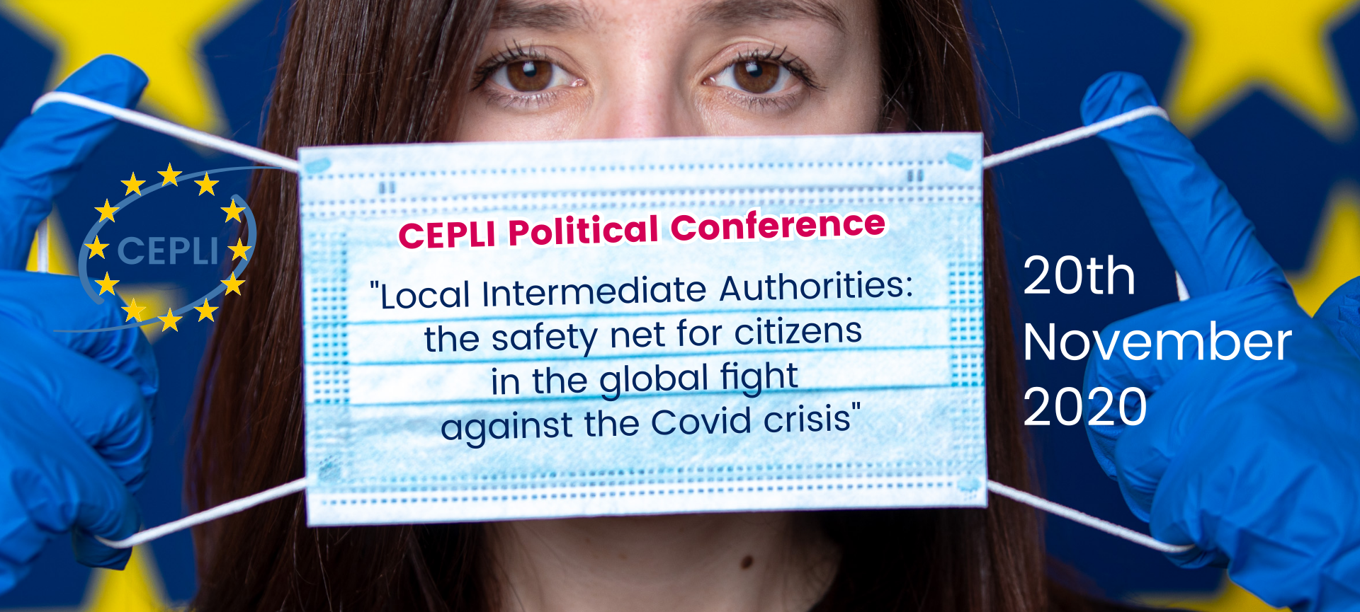 CEPLI Political Conference