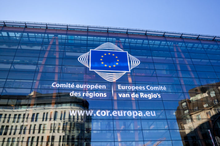 CoR Action Plan to help regions and cities fight the COVID-19 in the European Union