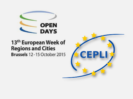 CEPLI Open Days Side Event