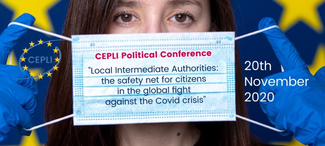 CEPLI Political Conference