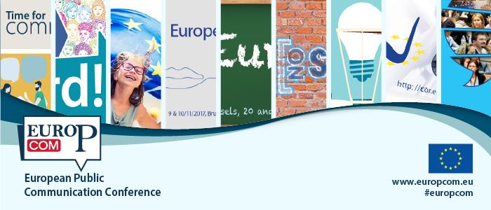 EuroPCom 2021- Call for proposals